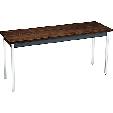 HON® Non-Folding Laminate Utility Tables