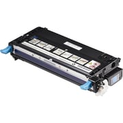 Dell H513C Cyan Toner Cartridge (G483F), High Yield