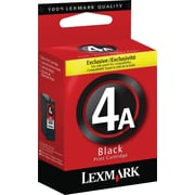 Lexmark 4A Black Ink Cartridge (18C1954)
