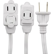 GE Polarized Indoor Extension Cords