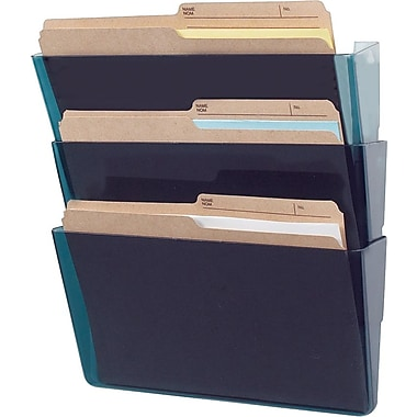 Staples® Wall File, Letter Size