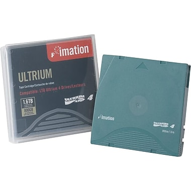 Imation 800GB LTO Ultrium 4 Data Storage