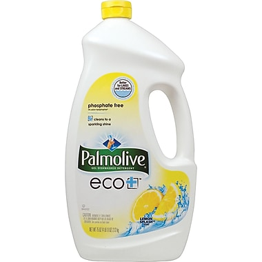 Palmolive® Automatic Dishwasher Gel eco+, 75 oz.