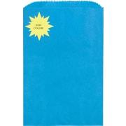 """Staples Paper Merchandise Bags, Flat, 6 1/4"""" x 9 1/4"""", 1000/Case (22110042)"""