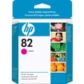 HP 82 Magenta Ink Cartridge 28 Mil (CH567A)