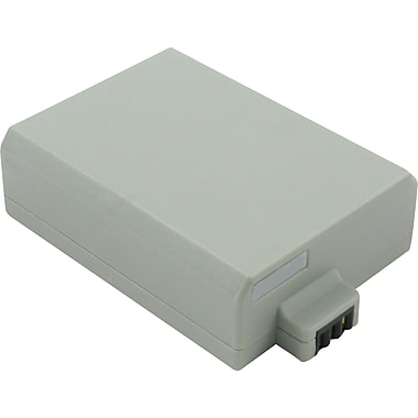 Lenmar replacement battery for the Canon LP-E5 (DLCE5)