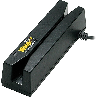 Wasp (J79603) WMR-1250 Magnetic Stripe Reader