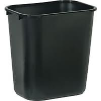 Brighton 7 gal Professional Wastebasket