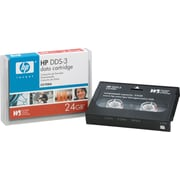 HP 4MM 12/24GB DDS-3 Data Cartridge