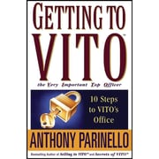 Getting To Vito - The Very Important Top Officer