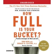 How Full Is Your Bucket CD