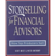 Storyselling for Financial Advisor