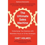The Ultimate Sales Machine