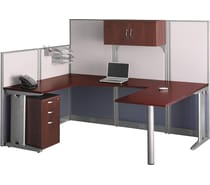 Cubicles & Panel Systems