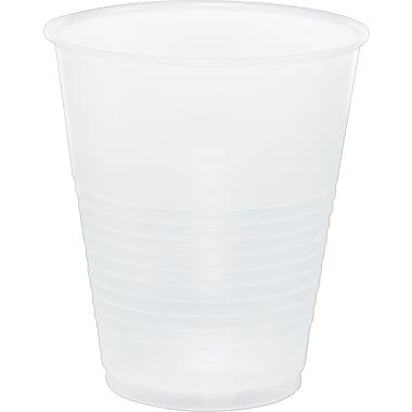 Translucent Plastic Cold Cups