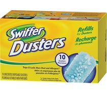 Dusters & Dust Pans