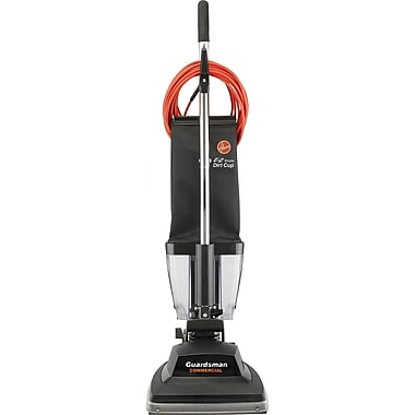Hoover GuardsmanCommercial Upright Bagless Vacuum Cleaner