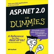ASP.NET 2.0 For Dummies