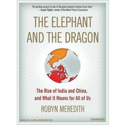 The Elephant and the Dragon CD