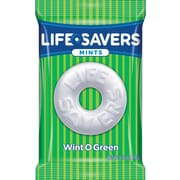 LifeSavers® Wint-O-Green, 6.25 oz. Bag