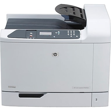 HP CP6015dn Color LaserJet Printer