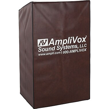 Amplivox Protective Lectern Cover