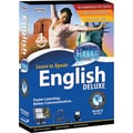 Individual Software Learn To Speak English Deluxe 10 for Windows (1-User) [Boxed