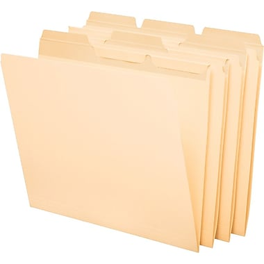 Pendaflex® Ready-Tab® File Folders