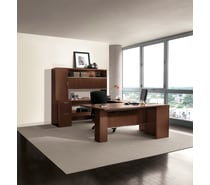 HON® Attune™ Series Contemporary Design Office Suite