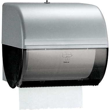 Kimberly-Clark No-Touch Hardwound Paper Towel Dispenser
