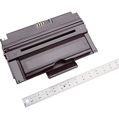 Dell HX756 Black Toner Cartridge, High Yield