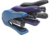 Staples® One-Touch™ DX-3 Desktop Flat Stack Stapler