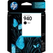 HP - Cartouche d'encre noir 940 (C4902AN)