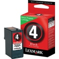 Lexmark 4 Black Ink Cartridge (18C1974)