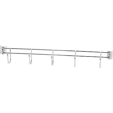 Alera Industrial Wire Shelving 24