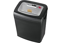 Staples 8-Sheet Cross-Cut Shredder
