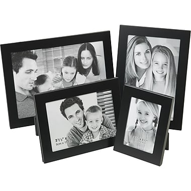 10-Piece Photo Frame Set