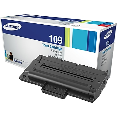 Samsung MLT-D109S Toner Cartridge