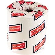 Boardwalk® Bath Tissue, 2-Ply, 500 Sheets/Roll, White, 96 Rolls/Carton 500 sheets per roll