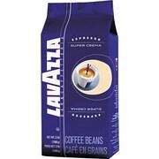 Lavazza® Super Crema Espresso Whole Bean Coffee, Regular, 2.2 lb. Bag