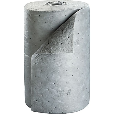 3M™ High-Capacity Maintenance Sorbent Roll, 15-1/2