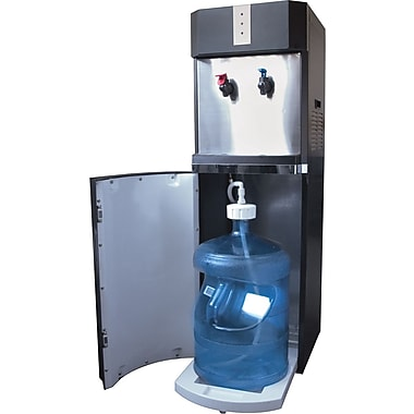 SoleusAir Aqua Sub Bottom Load Hot and Cold Water Dispenser
