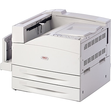 OKI B930dn (120V) Mono Laser Printer