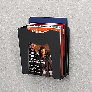 Fellowes Partition Additions™ Magazine File