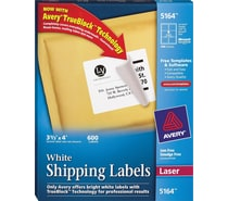 Shipping / Mailing Labels
