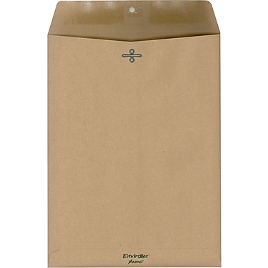 Ampad® Envirotec 100% Recycled Envelopes, 9