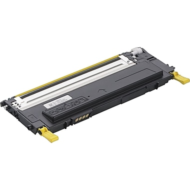 Dell F479K Yellow Toner Cartridge (M127K)