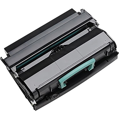 Dell PK941 Black Toner Cartridge (RR700), Use and Return