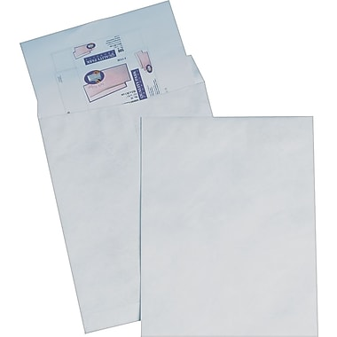 Quality Park 13in. x 19in. Tyvek® Jumbo Catalog Envelopes, 25/Box