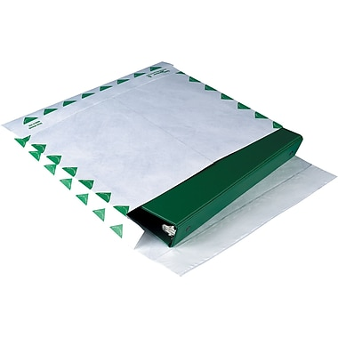 Staples® Tyvek® First-Class Expanding QuickStrip™ Catalog Envelopes